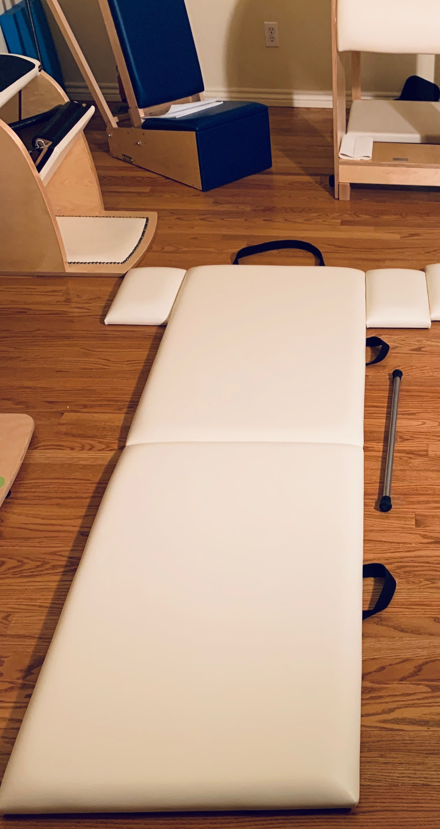 Classical Pilates Mats